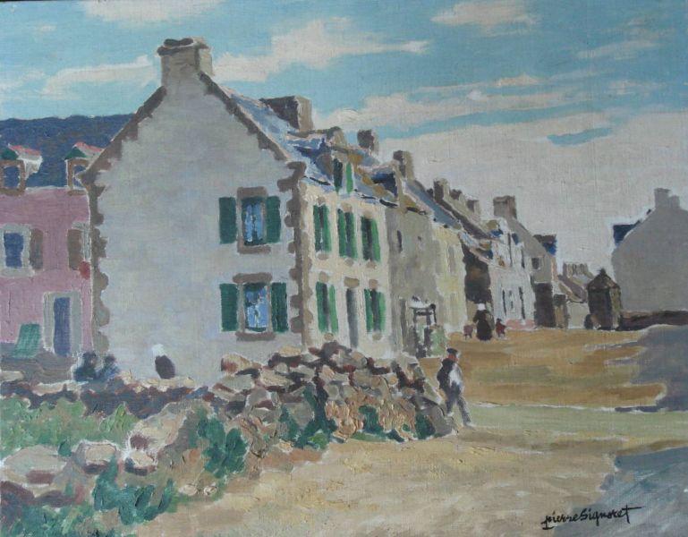 sign1 Pierre SIGNORET
