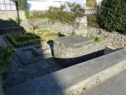 La fontaine de kerhostin